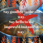 InstantPot Review: Be brave and get one